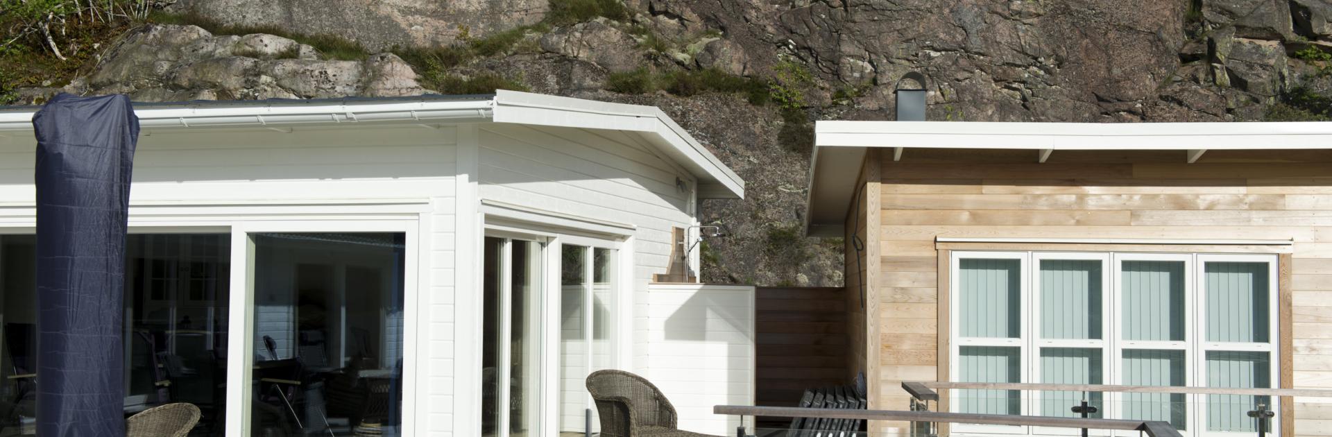 ombyggnad tillbyggnad Trollhättan Vänersborg Uddevalla Thorssons bygg